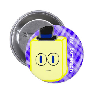 Mr. Butterson Button