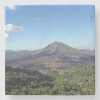 Mr. Butur Volcano Stone Beverage Coaster