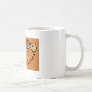 Mr. Chim Coffee Mug