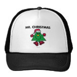 Mr. Christmas | Festive Hat & Gloves
