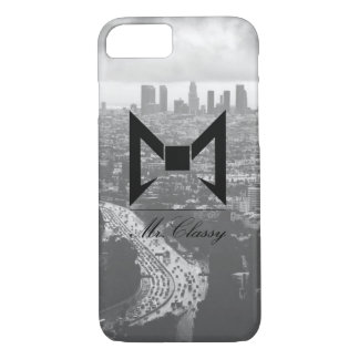 Mr. Classy iPhone 7 Barely There Case