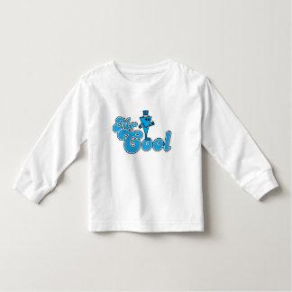 Mr. Cool | Happy Fist Pump Toddler T-shirt