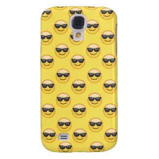 Mr Cool Sunglasses Emoji
