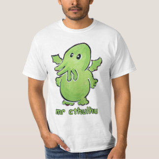 mr cthulhu T-Shirt