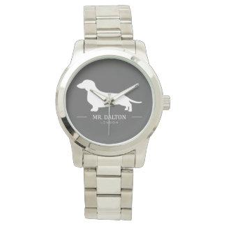Mr. Dalton classic watch