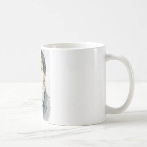 Mr Darcy of Pemberley Mugs