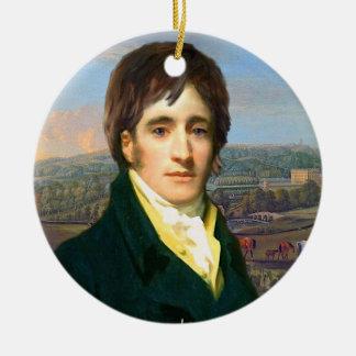 Mr. Darcy Ornament
