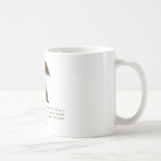 Mr Darcy's Proposal Coffee Mug