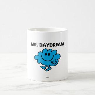Mr. Daydream Classic Pose Coffee Mug