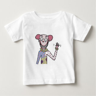 Mr. Dingles Baby T-Shirt