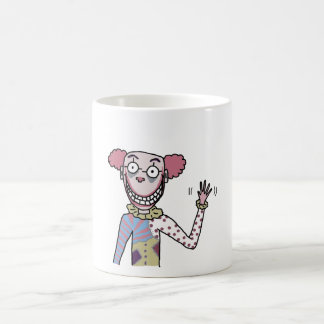 Mr. Dingles Coffee Mug