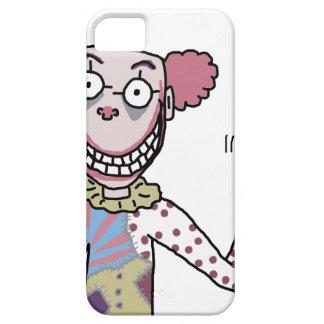 Mr. Dingles iPhone 5 Cases