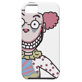 Mr. Dingles iPhone 5 Cover