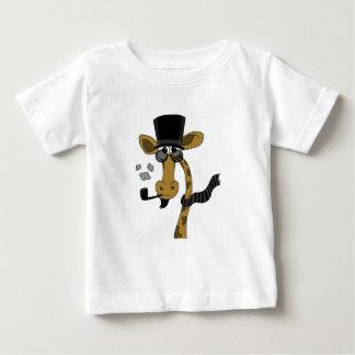 Mr. Elegance Baby T-Shirt