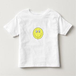Mr Emoticon Toddler T-shirt