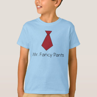 Mr. Fancy Pants T-Shirt