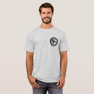 Mr. Feisty Tank Boss T-Shirt