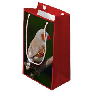 Mr Finch Gift Bag