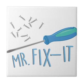 Mr Fix-it Ceramic Tiles