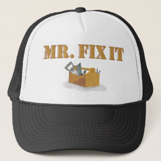 Mr. Fix-It Hat
