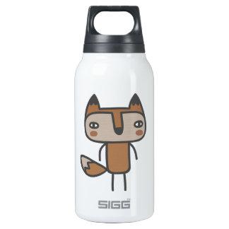 Mr Fox Insulated Water Bottle
