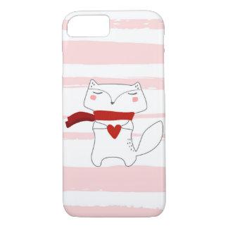 Mr. Fox iPhone 7 Case