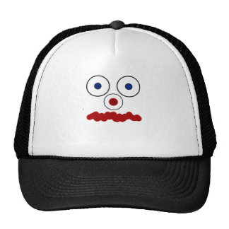 Mr. Fun Fun Trucker Hat
