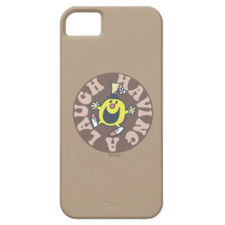 Mr. Funny Having A Laugh iPhone 5 Covers