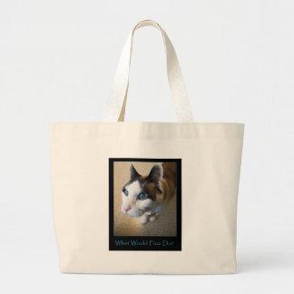 Mr Fuzz Bag