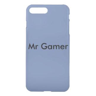 Mr Gamer Iphone 7 Case