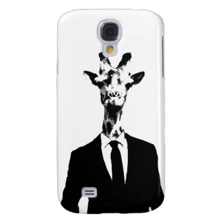 Mr Giraffe HTC Vivid Phone Case