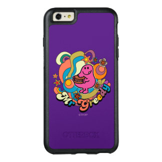Mr. Greedy | Colorful Swirls & Stars OtterBox iPhone 6/6s Plus Case