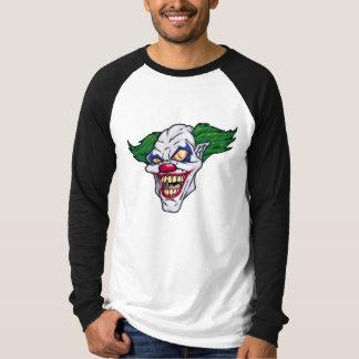 Mr. Green Jeans Baseball Jersey Shirt