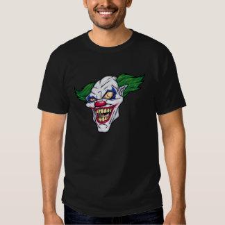 Mr Green Jeans Black T T Shirt