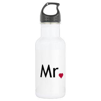 Mr - half of Mr and Mrs set