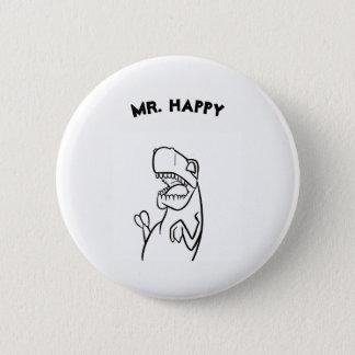 Mr. Happy button