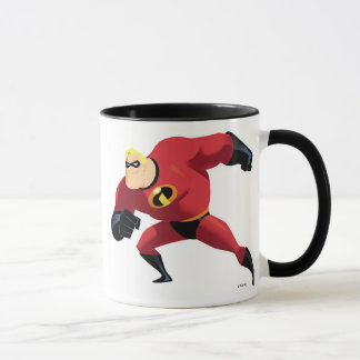 Mr. Incredible Disney Mug