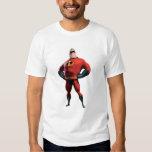 Mr. Incredible Disney T-shirts