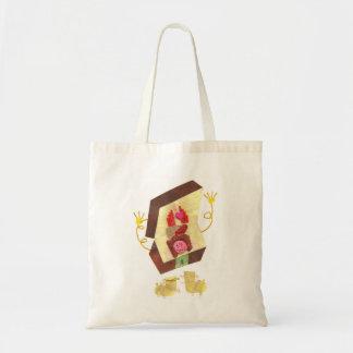Mr Inside Out Man Bag