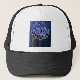 Mr Jacobs Trucker Hat