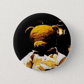 Mr Jeb 2 Inch Round Button