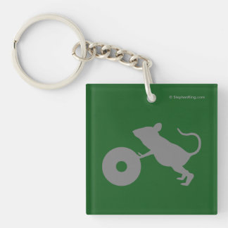 Mr. Jingles from Green Mile Keychain