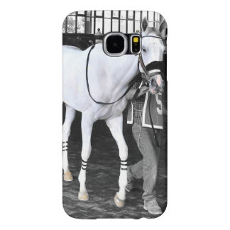 Mr. Jordan Samsung Galaxy S6 Cases
