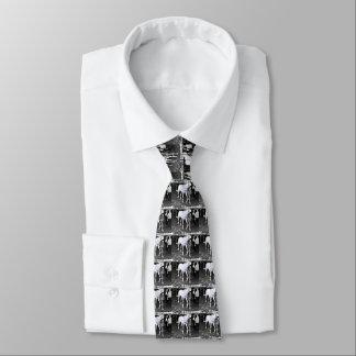 Mr. Jordan Tie