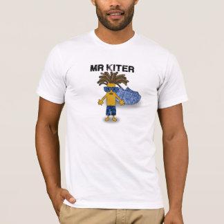 Mr Kiter Kitesurf T Shirt