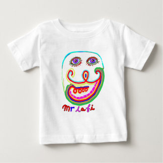 Mr Lafi - Join my comedy club Baby T-Shirt