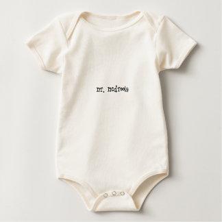 Mr. McDrooly Baby Bodysuit