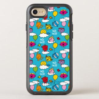 Mr Men & Little Miss   Birds & Balloons In The Sky OtterBox Symmetry iPhone 8/7 Case
