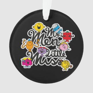 Mr. Men Little Miss | Group Logo