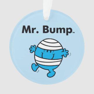 Mr. Men | Mr. Bump is a Clutz